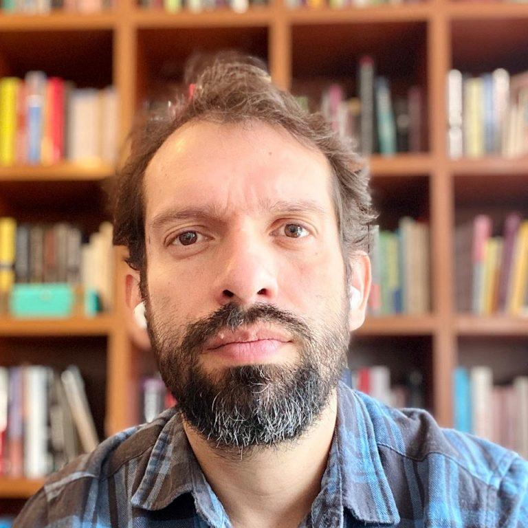 Rodrigo Gillibrand
